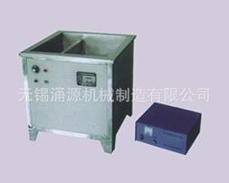 双槽式超声波清洗机