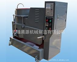 无锡水涡流式电动研磨机