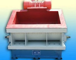 箱式振动研磨机