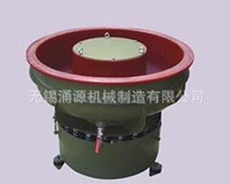 无锡螺旋式振动光饰研磨机