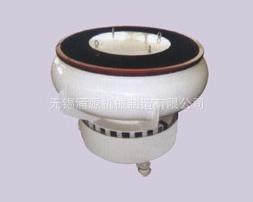 无锡平底圆弧振动光饰机
